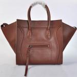 Celine 306-5 專櫃新款潮女|CELIN賽琳 |囧臉包|笑臉包|精致優雅 手提斜跨包