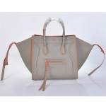 Celine 306-6 專櫃新款潮女|CELIN賽琳 |囧臉包|笑臉包|精致優雅 手提斜跨包