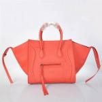 Celine 306-19 專櫃新款潮女|CELIN賽琳 |囧臉包|笑臉包|精致優雅 手提斜跨包