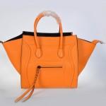 Celine 306 專櫃新款潮女|CELIN賽琳 |囧臉包|笑臉包|精致優雅 手提斜跨包