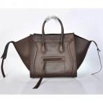 Celine 306-11 專櫃新款潮女|CELIN賽琳 |囧臉包|笑臉包|精致優雅 手提斜跨包