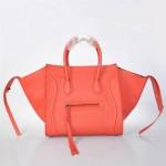 Celine 306-15 專櫃新款潮女|CELIN賽琳 |囧臉包|笑臉包|精致優雅 手提斜跨包