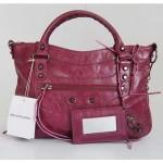巴黎世家-084331-29-紫红