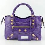巴黎世家-085332B-12-紫色