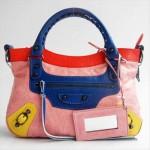 巴黎世家-084331-1-粉红
