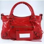 巴黎世家-103208-6-红色