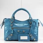 巴黎世家-170384A-蓝色