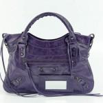 巴黎世家-085331-20-紫蓝