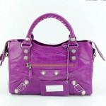 巴黎世家-085332A-10-中紫