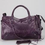 巴黎世家-115748S-6-紫兰