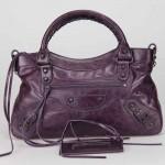 巴黎世家-103208-16-紫兰