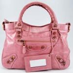 巴黎世家-240557C-粉红