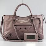 巴黎世家-085332-3-粉紫
