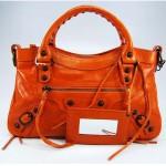 巴黎世家-103208-2-橙色