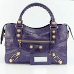 巴黎世家-085332B-11-紫蓝