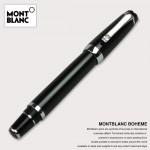 Montblanc-033 萬寶龍筆