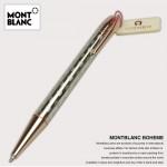 Montblanc-007 萬寶龍筆