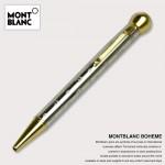 Montblanc-019 萬寶龍筆