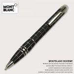 Montblanc-031 萬寶龍筆