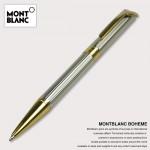 Montblanc-020 萬寶龍筆