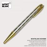 Montblanc-017 萬寶龍筆