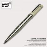 Montblanc-016 萬寶龍筆