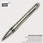 Montblanc-027 萬寶龍筆