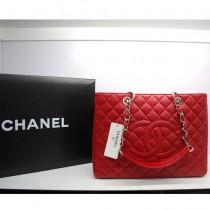 Chanel  36092 GST單肩包 女包 魚子酱進口原版皮