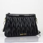 miumiu-88045-3 專櫃新款单肩斜挎时尚复古女包包