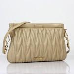 miumiu-88045 專櫃新款单肩斜挎时尚复古女包包