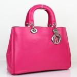 Dior 0902-2 專櫃小辣椒 霍思燕 同款手提單肩包