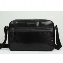 GUCCI 211107-1 新款黑色單肩斜背包