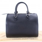 LV M59022-時尚水波紋SPEEDY30手提包
