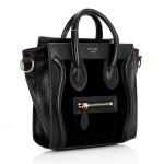 Celine 3309-30 專櫃新款潮女 CELIN賽琳  囧臉包 笑臉包 精致優雅 手提斜跨包