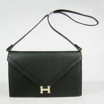 Hermes- H021-2 愛馬仕肩背包斜背包 金
