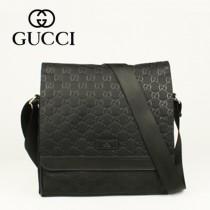 GUCCI 298508-1  專櫃 新款流行時尚休閒男士斜挎包