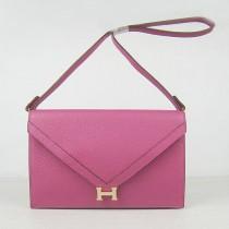 Hermes- H021-20 愛馬仕肩背包斜背包 金