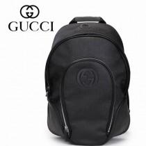GUCCI 223705 專櫃早春時尚休閒款雙肩包