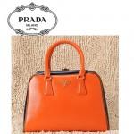 PRADA-BL0809-1  普拉达Saffiano系列手提袋