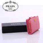 1M1225 PRADA  專櫃最新款韓版熱銷長款錢夾