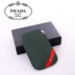 2ARD62 PRADA 專櫃最新款韓版皮套 iphone手機保護套