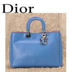 Dior 0901-1 專櫃小辣椒 霍思燕 同款手提單肩包