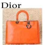 Dior 0901-4 專櫃小辣椒 霍思燕 同款手提單肩包