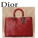 Dior 0901 專櫃小辣椒 霍思燕 同款手提單肩包