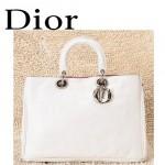 Dior 0901-3 專櫃小辣椒 霍思燕 同款手提單肩包
