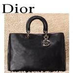 Dior 0901-6 專櫃小辣椒 霍思燕 同款手提單肩包