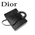 Dior 6323-8 單肩斜跨雙用包 LADY DIOR 戴妃包