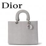 Dior 6323-16 單肩斜跨雙用包 LADY DIOR 戴妃包