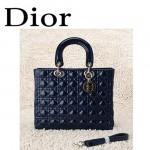 Dior 6323-19  欧美经典菱格 LADY DIOR 戴妃包