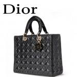 Dior 6323-9 欧美经典菱格 LADY DIOR 戴妃包